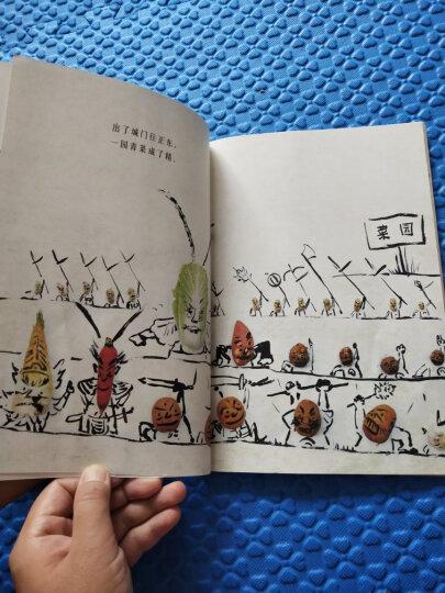 熊亮·中国绘本系列(安徒生奖提名作者熊亮作品 套装共十册) 晒单图