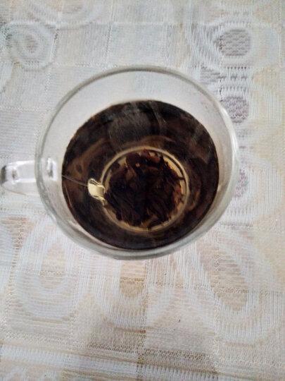 【128元】大红袍茶叶礼盒装乌龙茶2019特级浓香型武夷岩茶 武夷山新茶308克 晒单图