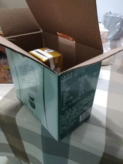 蒙牛 真果粒牛奶饮品(草莓+芦荟+椰果+桃果粒)250g*24 四种口味缤纷装(新老包装随机发货) 晒单图