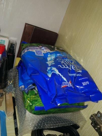 新西兰进口奶粉 纽仕兰 成人奶粉 调制乳粉(全脂奶粉) 400g袋装 晒单图
