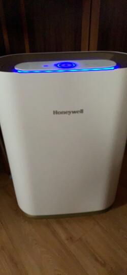 霍尼韦尔(Honeywell)智能空气净化器 除雾霾/除甲醛 (京鱼座智能生态产品) KJ305F-JAC2101W 晒单图