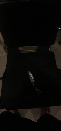 防刺服 防割背心 防刺衣防弹衣战术背心防护防身马甲套装 安全组合【不支持货到付款】 晒单图