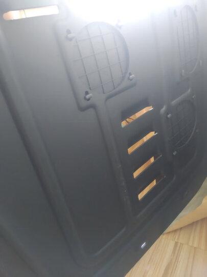 金科 树脂汽车发动机护板3D塑钢防护底板挡板底盘护板装甲发动机下护板 本田 十代雅阁 十代思域 雅阁 思域 享域 晒单图