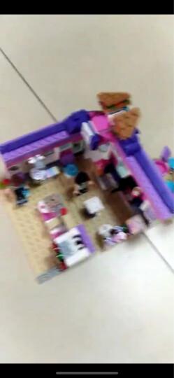乐高(LEGO)积木 好朋友Friends心湖城酸奶冰淇淋店6-12岁 41320 儿童玩具 女孩生日礼物 晒单图