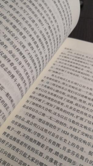 名家通识讲座书系:戏剧艺术十五讲(修订版) 晒单图