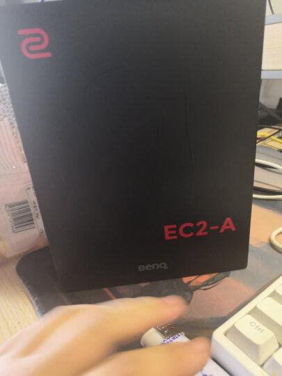 ZOWIE GEAR 卓威 奇亚 EC2-A 电竞游戏鼠标 有线 FPS CSGO/绝地求生/Apex鼠标 右手专用 黑色 晒单图
