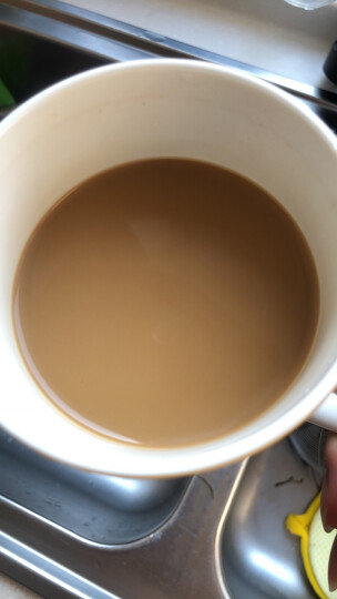 德龙(Delonghi)咖啡机 美式滴漏式咖啡壶 家用迷你半自动咖啡机 ICM14011(黑色) 晒单图