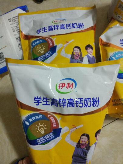 回头客 早餐营养零食蛋糕面包点心手撕 华夫饼(香浓奶油味)120g/袋 晒单图