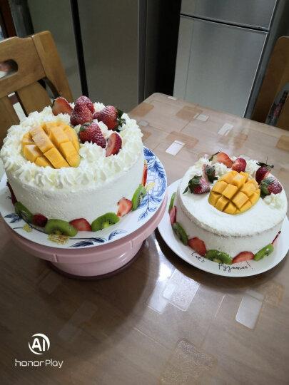 法国进口铁塔淡奶油1L  爱乐薇动物性稀奶油 蛋糕裱花 烘焙原料 晒单图