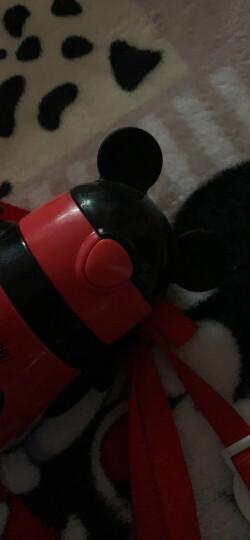disney 迪士尼防漏软吸嘴 吸管杯 原装硅胶吸管嘴 晒单图