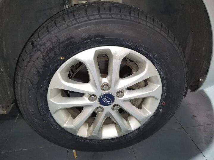 玛吉斯Maxxis汽车轮胎 途虎品质 免费安装 MA510 225/55R17 97适配君威君越迈锐宝 晒单图