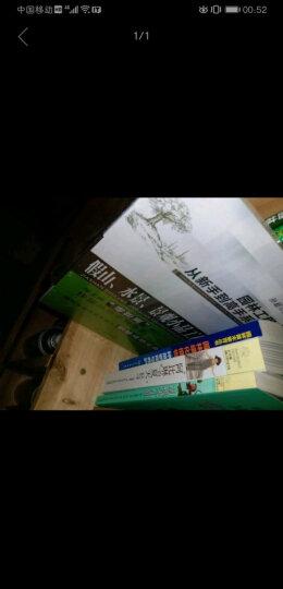 园林工程从新手到高手系列:假山、水景、景观小品工程 晒单图