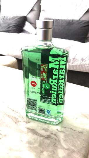 洋酒马瑞恩MarRuien白兰地果味力娇酒12度鸡尾酒 随机口味300ml 晒单图