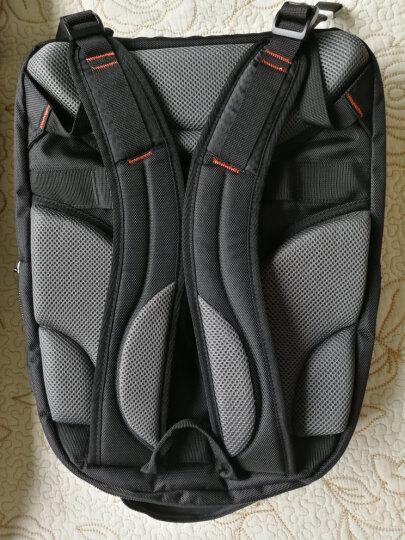 Samsonite/新秀丽双肩包商务电脑包多功能男士背包差旅包大容量男包运动透气书包36B 晒单图