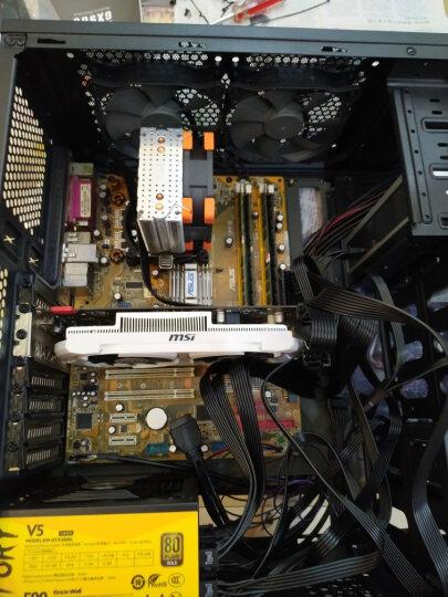 安钛克(Antec)GX900 军式硬汉风格 ATX-MATX-ITX主板/超长显卡/6风扇位/中塔水冷电脑机箱 台式机游戏主机箱 晒单图