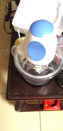 九阳(Joyoung)绞肉机家用婴儿宝宝辅食多功能料理机绞馅机切菜碎肉机榨汁机电动搅拌机可碎冰 JYS-A950 晒单图