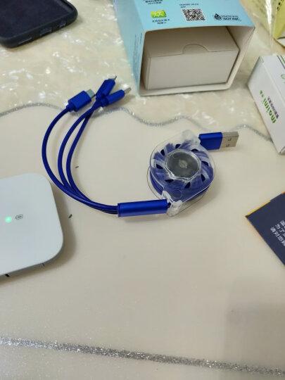 华为随行WiFi E5573/2联通电信移动三网4g车载随身wifi无线路由器上网卡托 E5572-855(联通3G/4G 电信4G) 晒单图