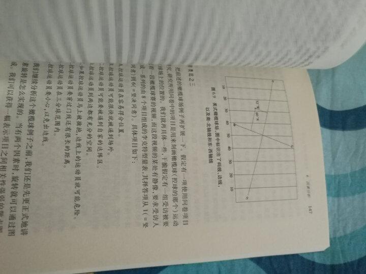 量表编制:理论与应用(原书第3版) 晒单图