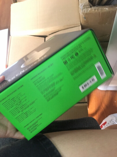 雷蛇(Razer)北海巨妖USB游戏耳麦 7.1电竞耳机 耳机头戴式 电脑耳机 绝地求生耳机 吃鸡耳机 晒单图