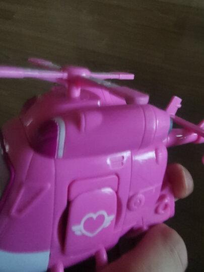 奥迪双钻 AULDEY 超级飞侠 儿童玩具男孩益智变形机器人6只装 晒单图