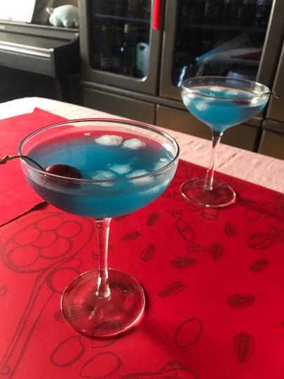 必得利(Bardinet)洋酒 蓝香橙 力娇酒 700ml 晒单图