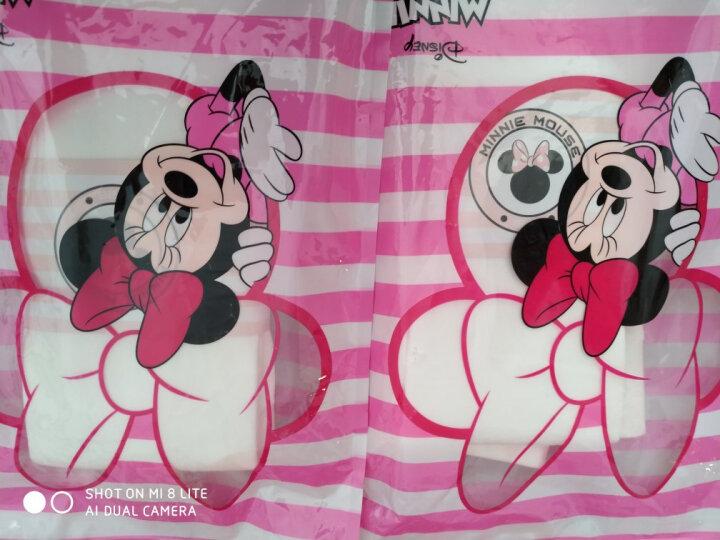 迪士尼(Disney)儿童袜子女白色2条装天鹅绒丝袜儿童连裤袜女童打底裤袜舞蹈袜适合8-10岁 SM31112  XL码 晒单图