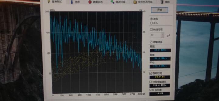东芝(TOSHIBA) 3TB 32MB 5940RPM 监控硬盘 SATA接口 影音串流系列 (DT01ABA300V) 监视应用优化 晒单图