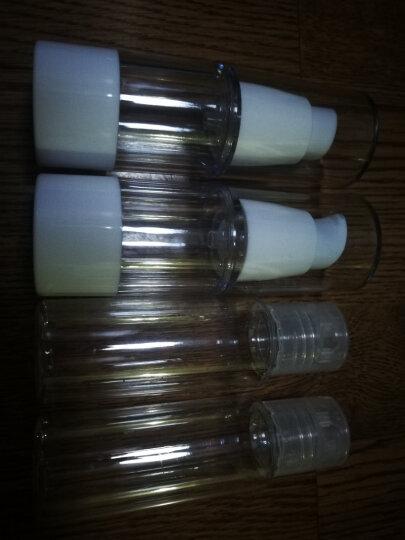 美肤语千秋盖空瓶2个装30ml(MF3073)喷瓶压瓶分装瓶化妆瓶洗发水沐浴液乳液旅行套装 晒单图