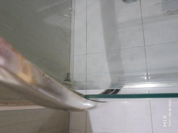 淋浴房短直心滑轮 老式滑轮 直心滑轮 圆弧淋浴房小吊轮滑轮直径25MM 晒单图