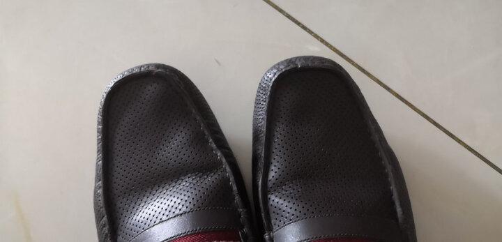金鸡 膏体鞋油 自然色 30g 皮鞋护理 真皮保养【新老包装随机发货】 晒单图