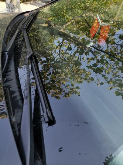 卡卡买水晶雨刮器片雨刷器无骨(买1送1,2对装)日产尼桑奇骏13年款前/比亚迪F3F3RG3R/L3柯兰多A级胶条24/16 晒单图