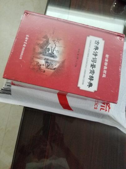 中华成语大词典(第2版) 晒单图