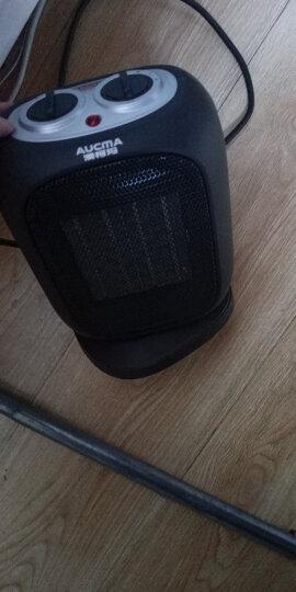 澳柯玛(AUCMA) 办公室台地两用电暖风机取暖器家用/小型电暖器/电暖气家用NF18N316 晒单图