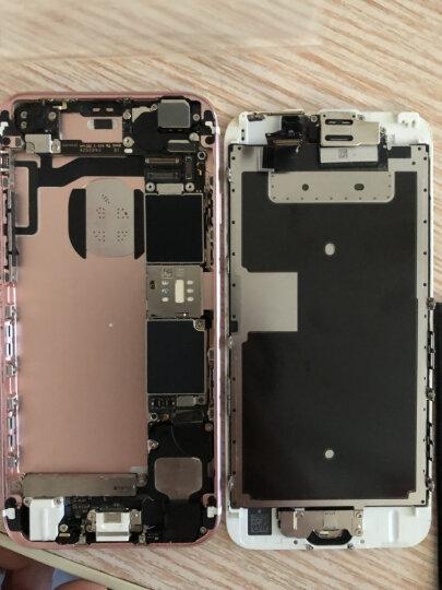 【五年质保】诺希 旗舰MAX 苹果6电池/高容量 iphone6电池 苹果电池/手机内置电池更换 吃鸡王者游戏电池 晒单图