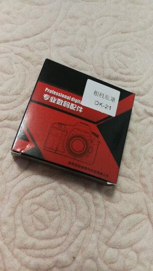 爱博图(Ableto) 尼康D750 D7000 D600 D610 D200 D90 D80眼罩 取景器 目镜 橡胶眼罩 接目镜 晒单图