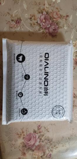 洽利(QIALI)真皮套手机壳/保护套防摔 适用于苹果iPhone6/6s plus 5.5经典棕色 plus 晒单图