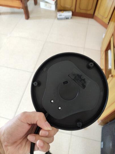 九阳(Joyoung)热水壶烧水壶电水壶1.7L大容量304不锈钢优质温控 家用电热水壶JYK-17C15 晒单图