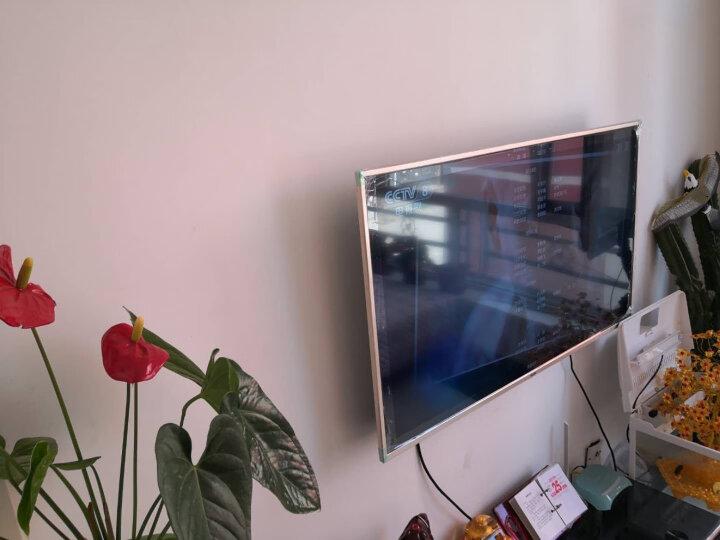 海尔电视 43英寸全高清人工智能液晶电视 语音控制 海量影视 环绕立体声 1+16G内存 晒单图