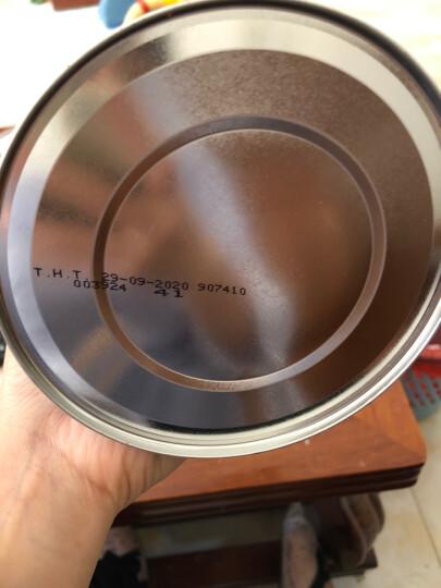 诺优能牛栏(Nutrilon)【现货包运费包税】荷兰pepti 2段800g 抗过敏蛋白深度水解奶粉 晒单图