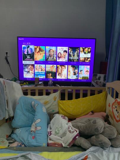 风行电视 55英寸 N55 四核1+8G 4K超高清 人工智能语音 家用液晶网络平板智能电视机 有线无线连接 晒单图