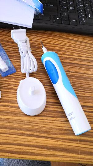 博朗 欧乐B(Oralb)电动牙刷头 精准清洁型 适配成人2D/3D全部型号 EB20 单支装 晒单图