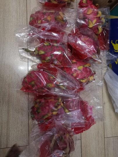 越南红心火龙果6个装大果 单果约450-500g 礼盒装 新鲜水果 晒单图