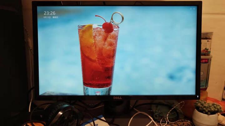 戴尔(DELL) SE2417HG 23.6英寸2毫秒响应 高清电竞游戏电脑显示器自营 晒单图