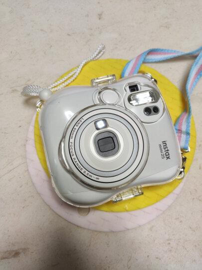 富士(FUJIFILM)INSTAX 一次成像相机  MINI25相机基础配件礼包 晒单图