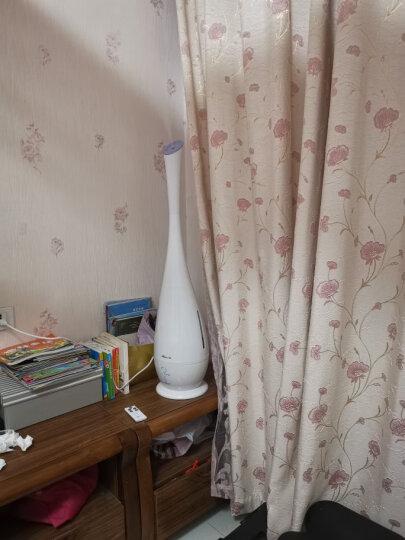 小熊(Bear)加湿器卧室 5升大容量 遥控控制智能恒湿 办公室客厅适用 香薰空气加湿器JSQ-E50D1 晒单图