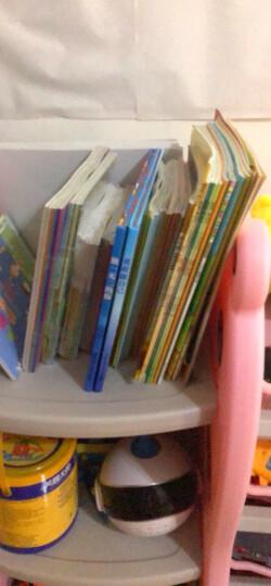 好习惯绘本10册 绘本0-3岁幼儿生活安全教育故事绘本书 小熊宝宝早教启蒙情商培养认知书 晒单图