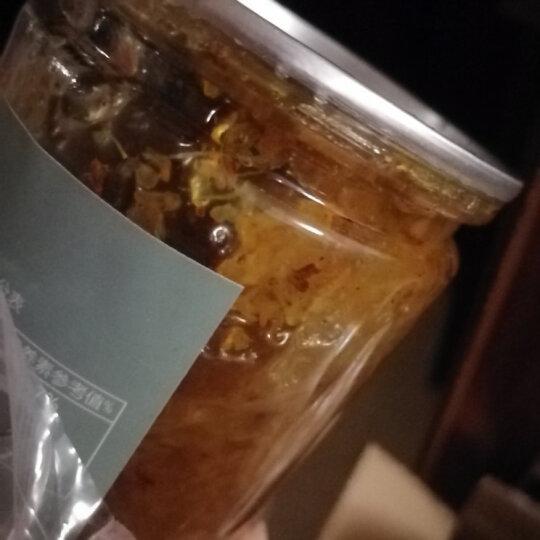 云南特产鲜花玫瑰酱茉莉酱桂花酱手工鲜花蜂蜜果酱350克馅料 茉莉蜜酱 晒单图