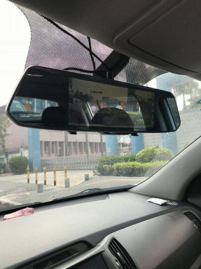 迪斯玛汽车行车记录仪车载车载双镜头倒车影像带电子狗高清夜视广角一体机 双镜头+倒车影像+停车监控+电子狗+导航+32GB 晒单图