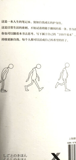 思考的要诀:松浦弥太郎的幸福工作术 晒单图