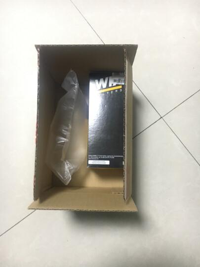 维克斯(WIX)空气滤清器/空滤芯 WA10354 马自达昂克赛拉1.5L(2014年- ) 晒单图